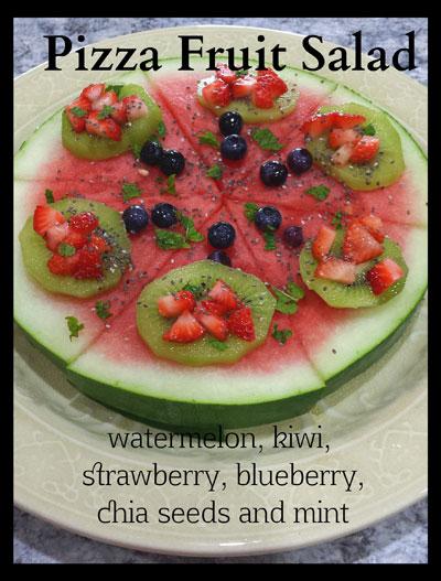 pizzafruitwatermelon